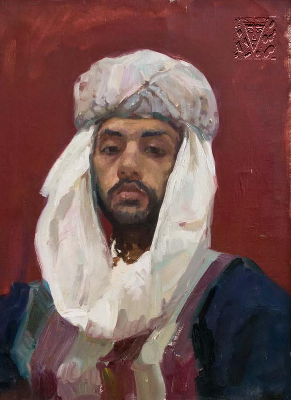 Syrian Muhammad