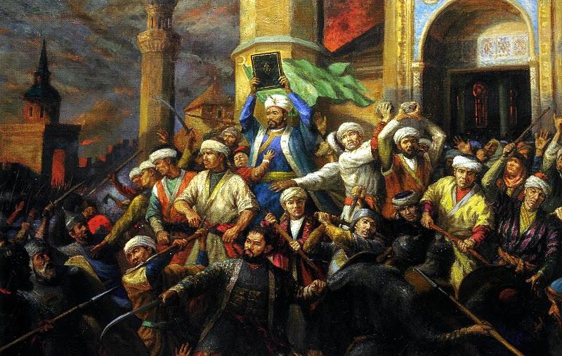 татарские художники