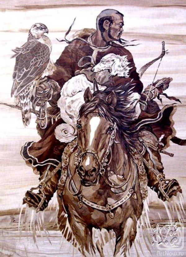 tsar's hunt