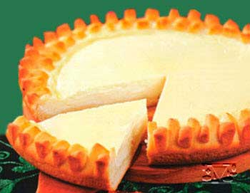Татарский пирог Сметанник